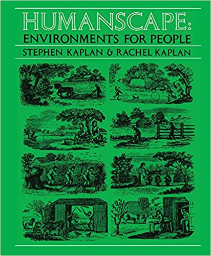 Book Humanscape: Environments for People