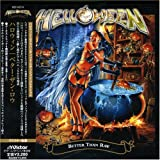 Helloween: Better Than Raw [Expanded] (Audio CD)