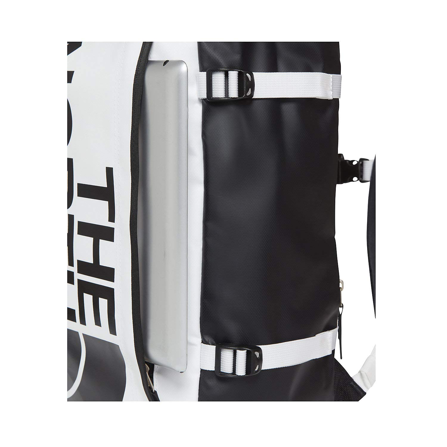 The North Face Backpack Base Camp Fuse Box 30 Liter synth/étique