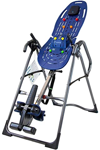 , Inversion Table Benefits