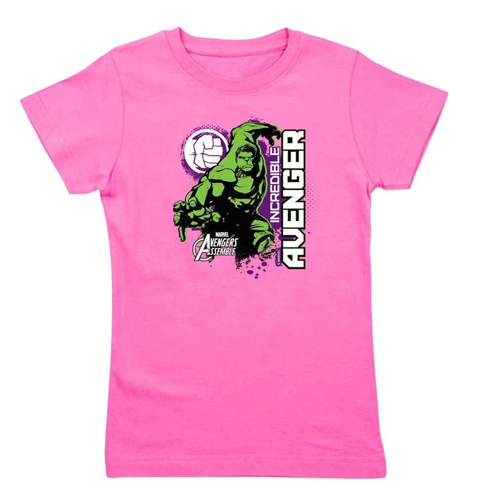 The Incible Avenger 2 Tshirt 4432