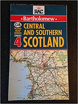 Central and Southern Scotland (RAC/Bartholomew Great Britain ... on southern india map, southern ireland map, southern pa map, southern canada map, southern bc map, southern u.s. map, southern mongolia map, southern ok map, southern european countries map, southern kenya map, southern nj map, southern ca map, southern eastern europe map, southern va map, southern georgia map, southern columbia map, southern al map, southern american countries map, southern malawi map, southern tn map,