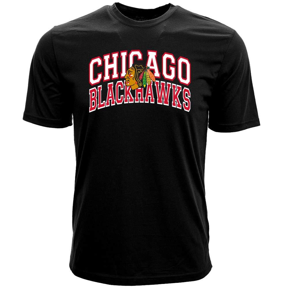 Levelwear NHL Chicago Blackhawks Mens Performance