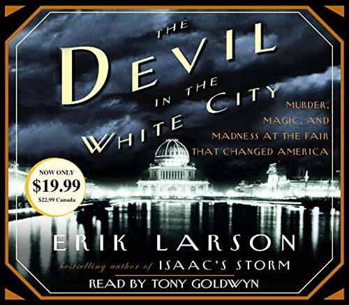 Devil White City Madness Changed product image