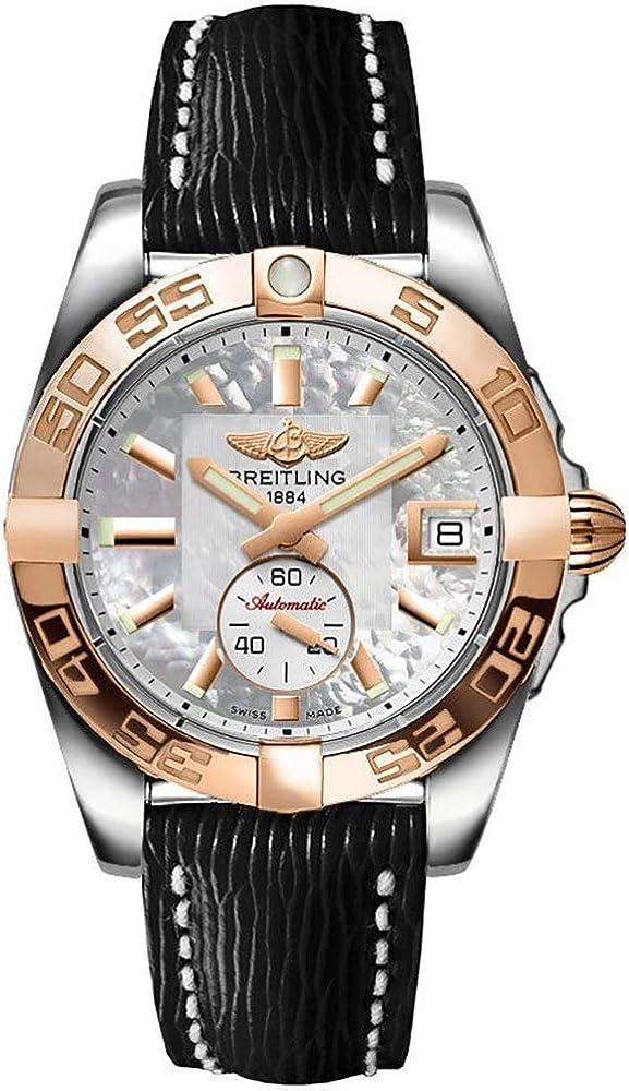 Breitling Galactic 36 C3733012/A724-249X Reloj automático para Mujer