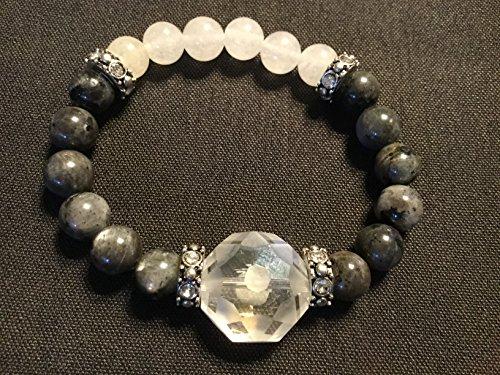 Swarovski Jade Bracelet -