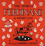 img - for The Story of Ferdinand book / textbook / text book