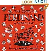 #10: The Story of Ferdinand
