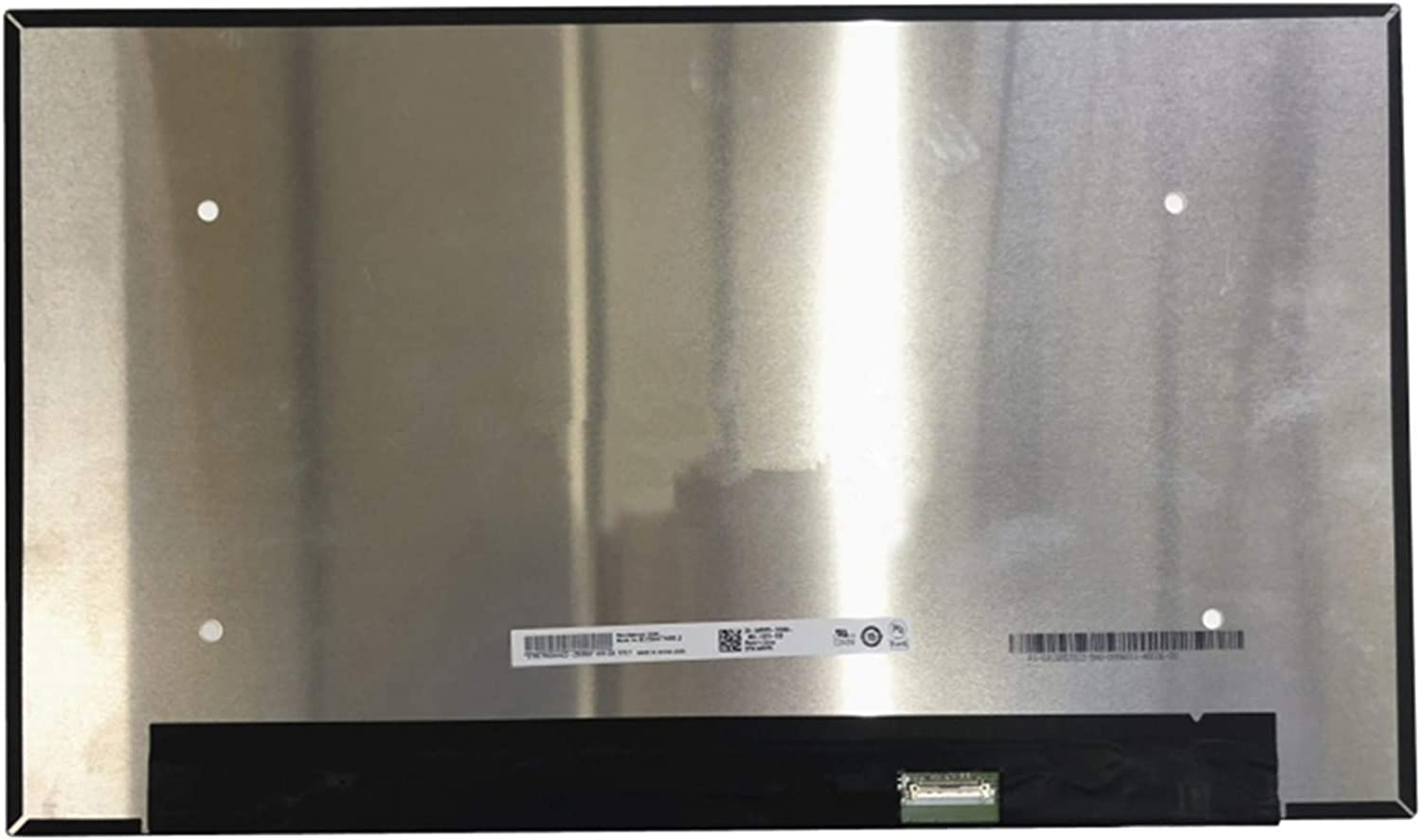 B156XTN08.2 15.6 HD 1366x768 LCD Non-Touch Screen Display Panel fit Dell 04rrp5 eDP 30 Pins