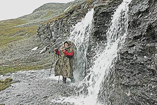 Jerven Fjellduken Mini Hunter Biwaksack Mountain