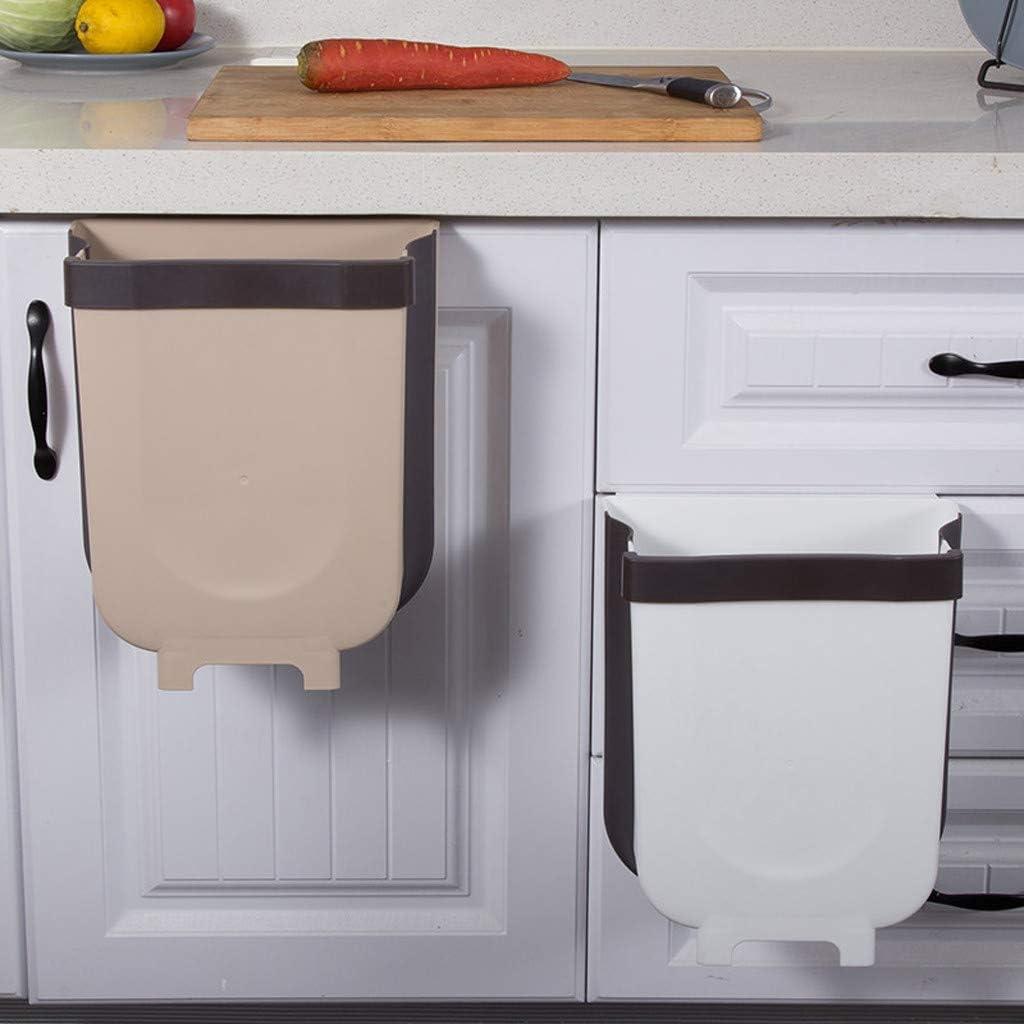 creative bathroom window dcor ideas discount bathroom.htm amazon com dztz wall mounted folding waste bin hanging trash can  dztz wall mounted folding waste bin