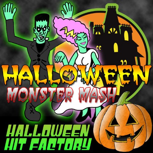Halloween Monster Mash -