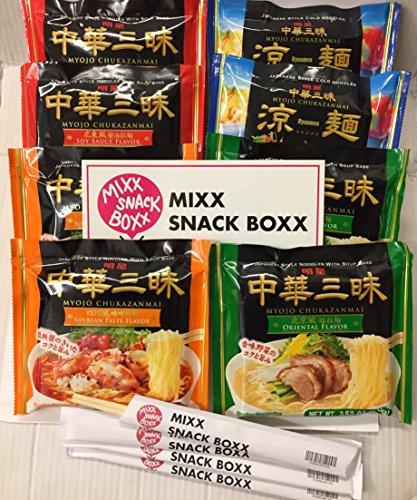myojo-chukazanmai-variety-8pk-instant-ramen-soybean-pasteorientalsoy-sauceryanmen-4-mixx-snack-boxx-