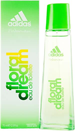 Adidas Floral Dream - Eau de toilette: Amazon.es: Belleza