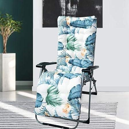 qianqian Cojín para Tumbona, Cojín para Mecedora, Cojines para Muebles De Jardín, Diseño Impermeable, para Viajes/Vacaciones/Interiores/Exteriores | Colorido |: Amazon.es: Hogar