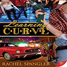 Learning Curve Audiobook by Rachel Spangler Narrated by Hope Newhouse