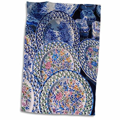 3drose-danita-delimont-pottery-portugal-oporto-portuguese-ceramics-for-sale-12x18-hand-towel-twl-227