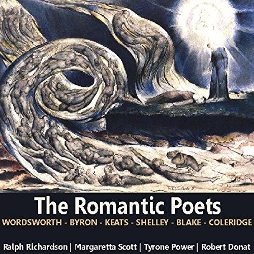 The Romantic Poets (Samuel Taylor Coleridge As A Romantic Poet)