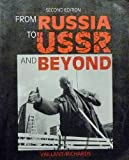img - for From Russia to USSR and Beyond by Janet G. Vaillant (1992-07-03) book / textbook / text book