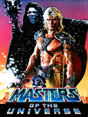 Masters of the Universe -