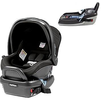 Peg Perego Primo Viaggio 4 35 Infant Car Seat With Extra Base
