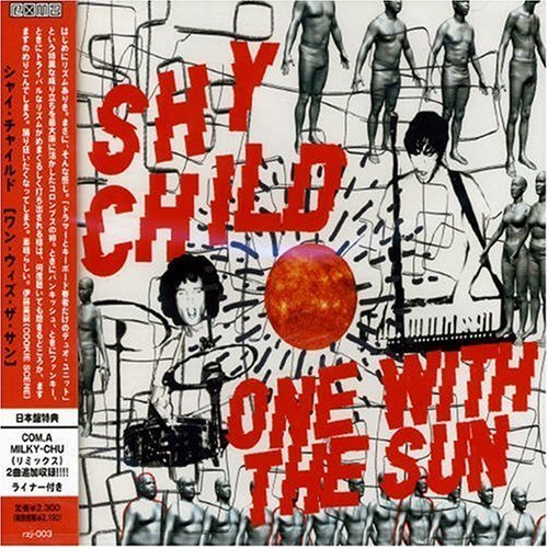 (One With the Sun by Shy Child)