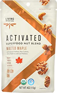 product image for StarSun Depot Nut Blend Malted Maple, 4 oz (1 Item only)