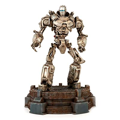 Fallout 4 Liberty Prime Statue: Toys & Games