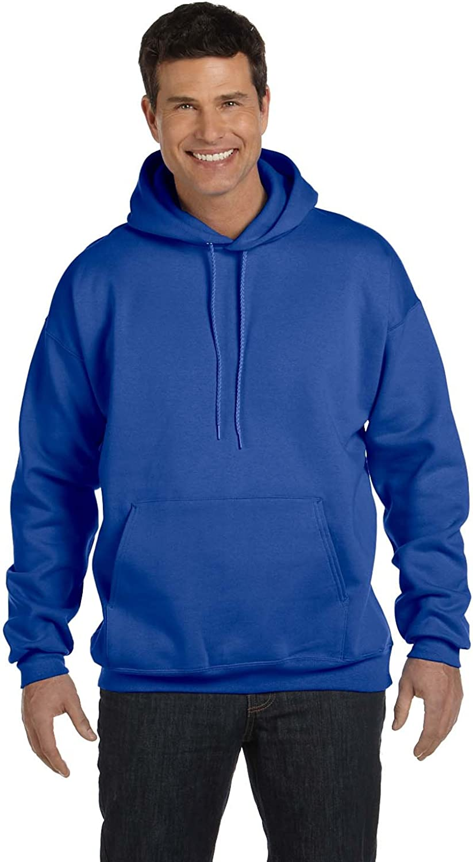Hanes F170 - PrintProXP Ultimate Cotton Hooded Sweatshirt