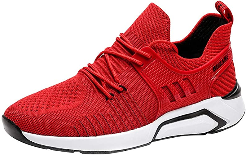 URSING - Camiseta <p>Knit - Zapatillas de Running para Hombre en ...