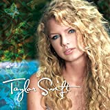 Music : Taylor Swift (Clear & Turquoise Vinyl) [VINYL]