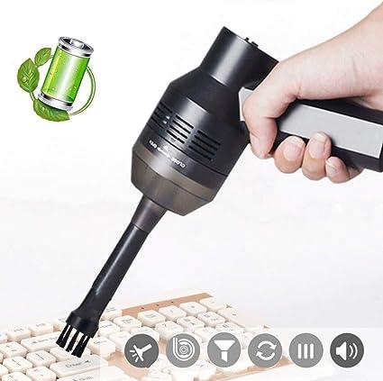 Limpiador de teclado, Limpiadores de computadora USB recargables ...