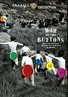 War Of The Buttons (B0049BKOIY) | Amazon Products