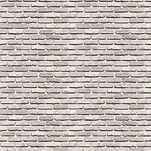 Dada Vinyl Home Decor Wallpaper - 53101-1