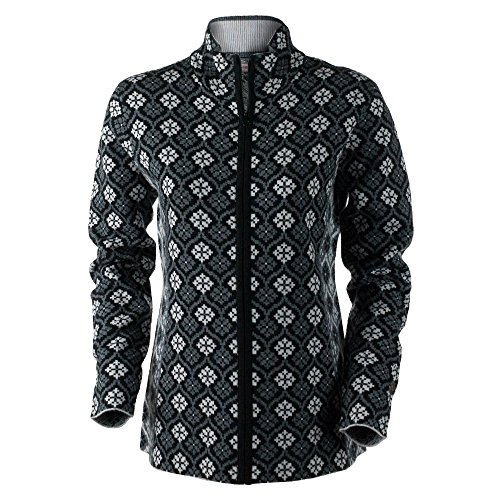 Obermeyer Black Sweater - 7