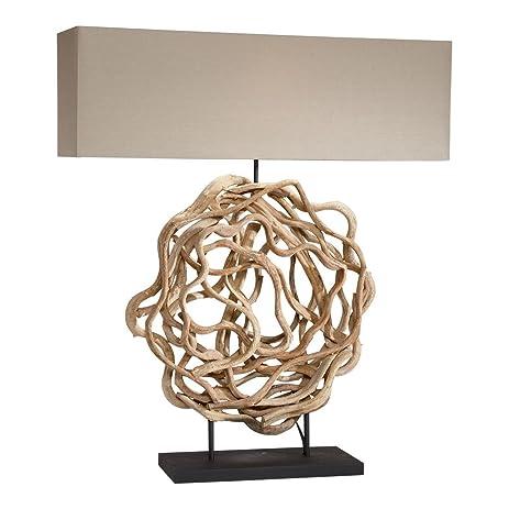 Ethan Allen Weston Table Lamp