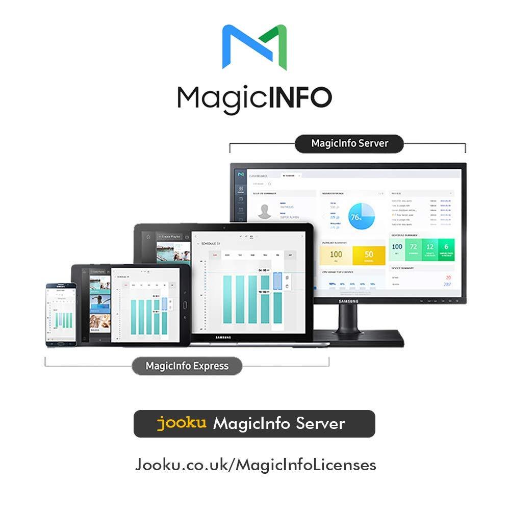 Samsung MagicInfo License - MagicInfo Android License BW