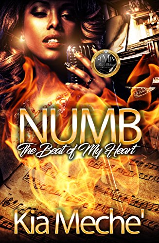 Search : NUMB: The Beat Of My Heart