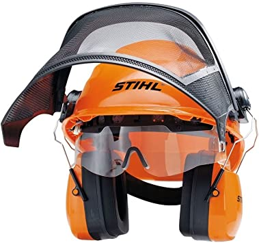 Stihl Schutzbrille FUNCTION Light orange