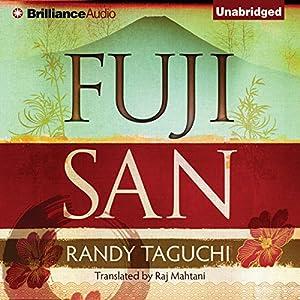 Fujisan Audiobook