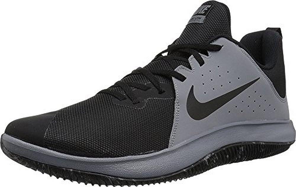 Nike NIKE908973-908973 001 Herren B0719PS3P3 Basketballschuhe Elegant und und und feierlich 0e6494