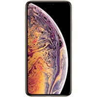 Apple_ iPhone XS MAX 64gb Gold Modelo MT522LZ/A