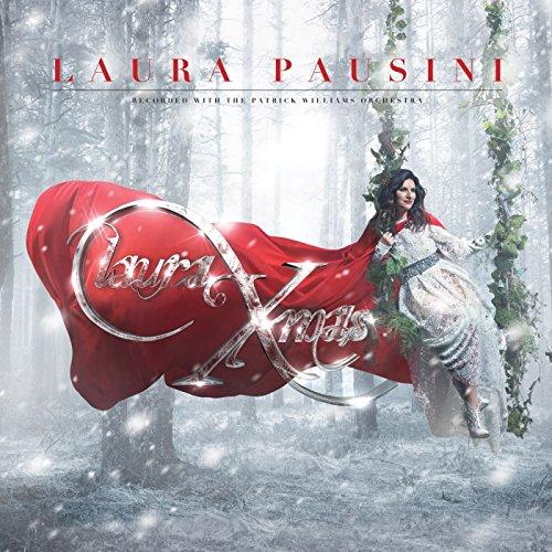 Laura Pausini And The Patrick Williams Orchestra-Laura Xmas-CD-FLAC-2016-NBFLAC Download