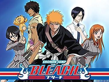 Amazon com: Watch Bleach (English Dubbed) Season 26 | Prime