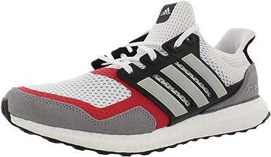 Zapatillas adidas Ultraboost S&L Hombre: Amazon.es: Zapatos y complementos