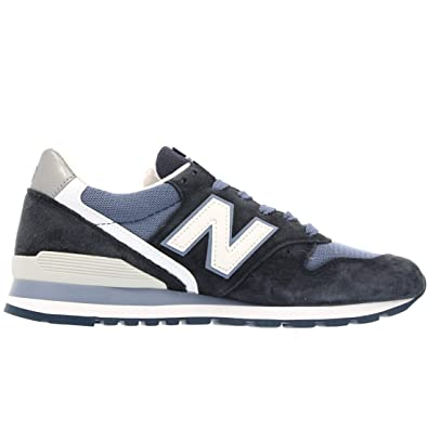 4b7cd9e9ca6a9 Amazon.com | New Balance Mens 996 Encap Low Top Casual Shoes | Fashion  Sneakers