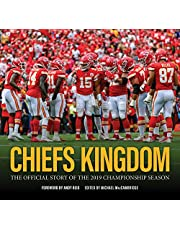 Chiefs Kingdom: The Official Story of the 2019 Championship Season