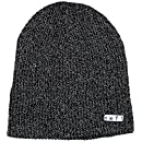 Neff Women's Daily Sparkle Beanie, Black, One Size