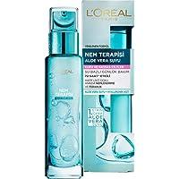L'Oréal Paris Nem Terapisi Aloe Vera Suyu Kuru ve Hassas Ciltler, 70 ml