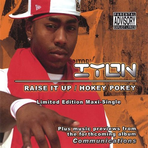 Amazon.com: Hokey Pokey(instrumental): Iyon: MP3 Downloads